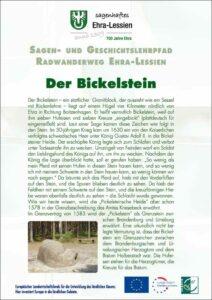 Der Bickelstein