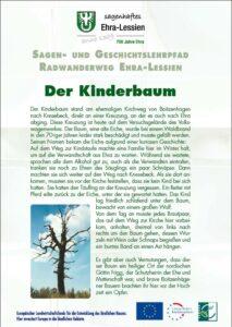 Der Kinderbaum
