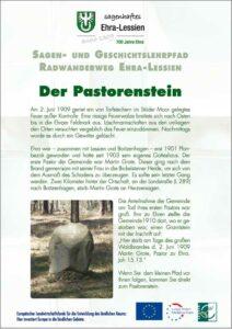 Der Pastorenstein
