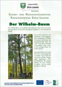 Der Wilhelm-Baum