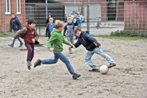 Grundschule am Bickelstein