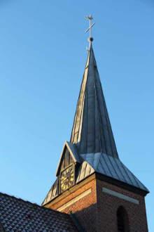 Kirchturm Ehra-Lessien