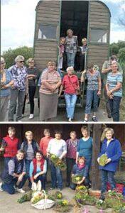 Landfrauen Samtgemeinde Brome