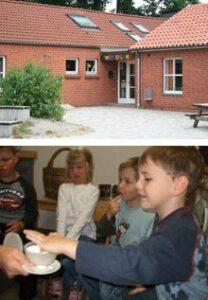 Kindergarten Ehra-Lessien