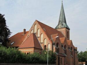 Kirche in Ehra