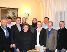Gemeinderat Ehra-Lessien 2020